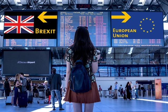 Brexit Policy England Europe United Kingdom Eu