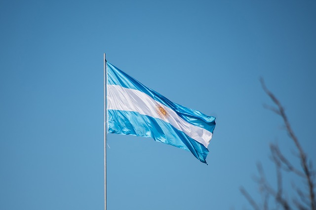 Country Flag Argentina Flag Flags Argentina