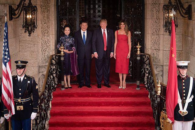 President_Trump_with_President_Xi,_April_2017