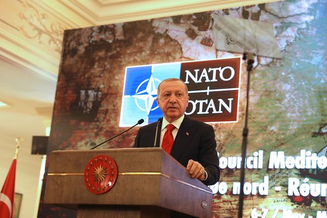 North Atlantic Council visits Turkey