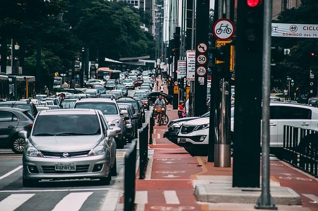 Sao Paulo Car Guys Urban Brasil Street People