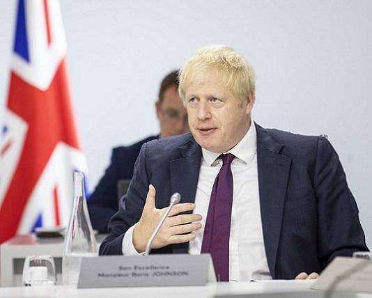 Prime Minister G7