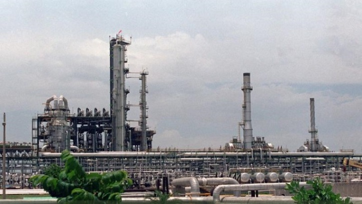 Francisco_I._Madero_Refinery