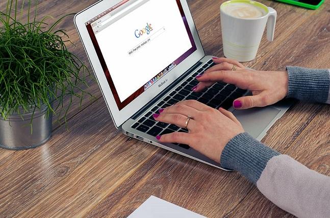 google-seo-search-macbook