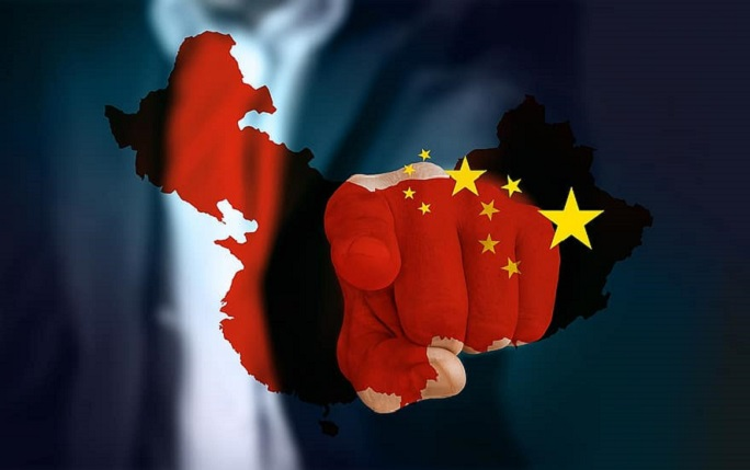 businessman-china-map-hand-touch-finger-contact-economy-policy