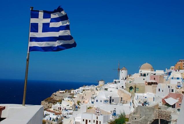 santorini-greece-flag-greek