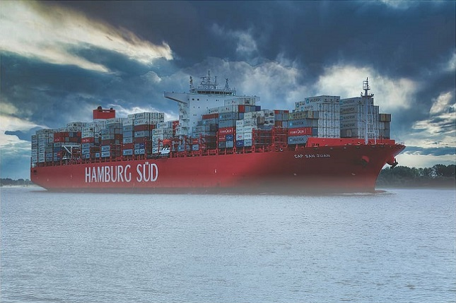 container-ship-elbe-hamburg-ship-container-water